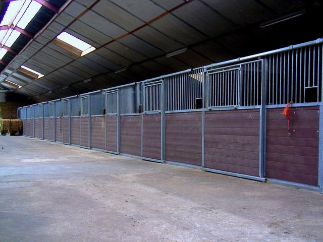 Friesian Horse Stables